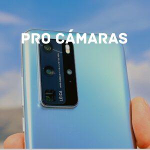 móviles con buena cámara baratos