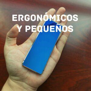 móviles pequeños y baratos