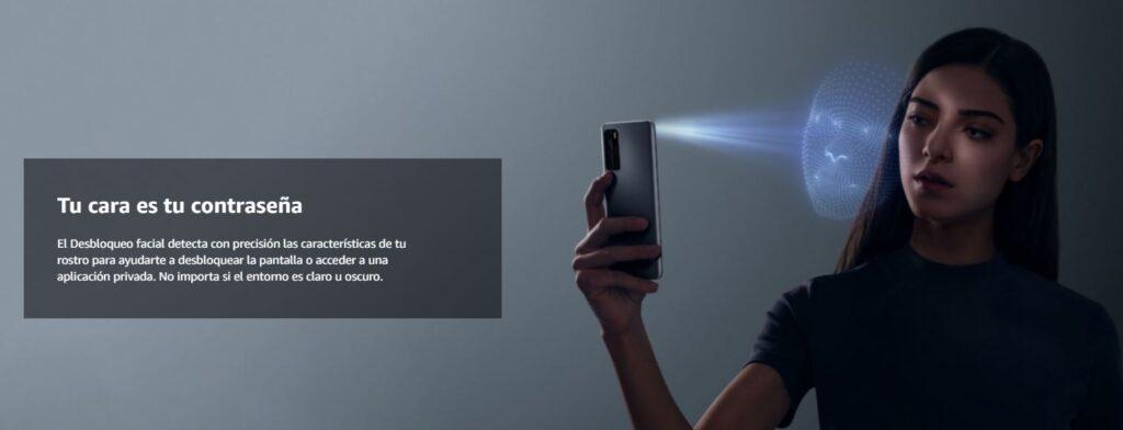 🏅 Huawei P40 Pro característica análisis 2020 actualizado.